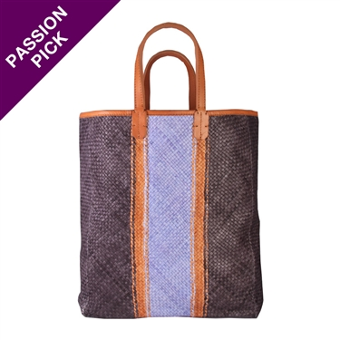 Lance Wovens Ribbons Shopper Tote